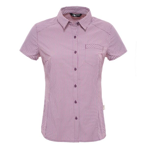 S/S Bryce Shirt