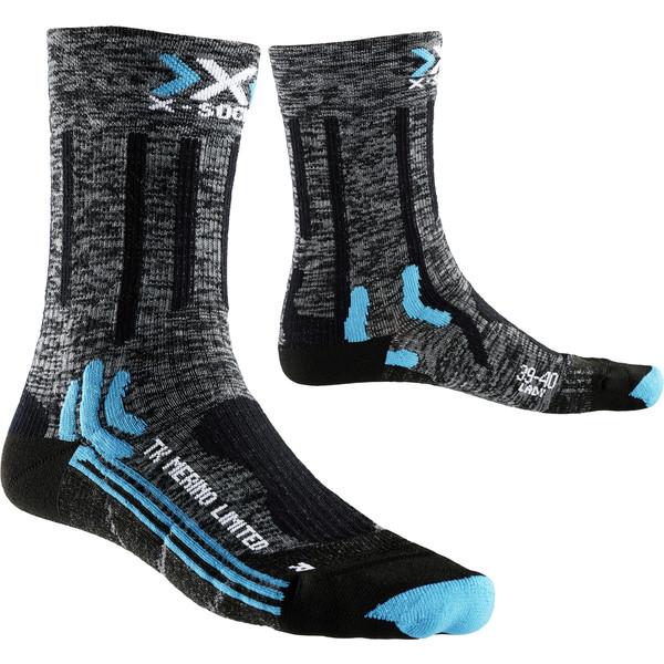 X-Socks Trekking Merino Limited Frauen - Wandersocken