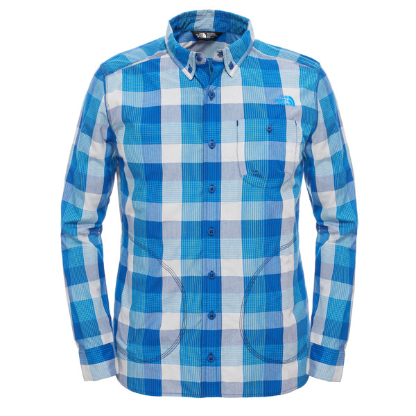 The North Face Empennage L/S Shirt Männer - Outdoor Hemd