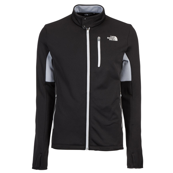 Attitude Full Zip Jacket