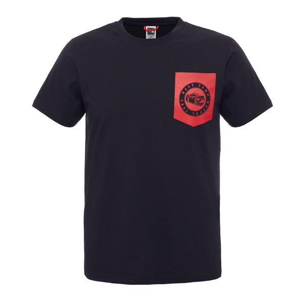 The North Face S/S Celebration Tee Männer - T-Shirt