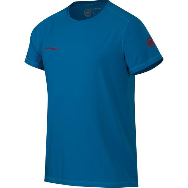 Mammut Splide T-Shirt Männer - T-Shirt
