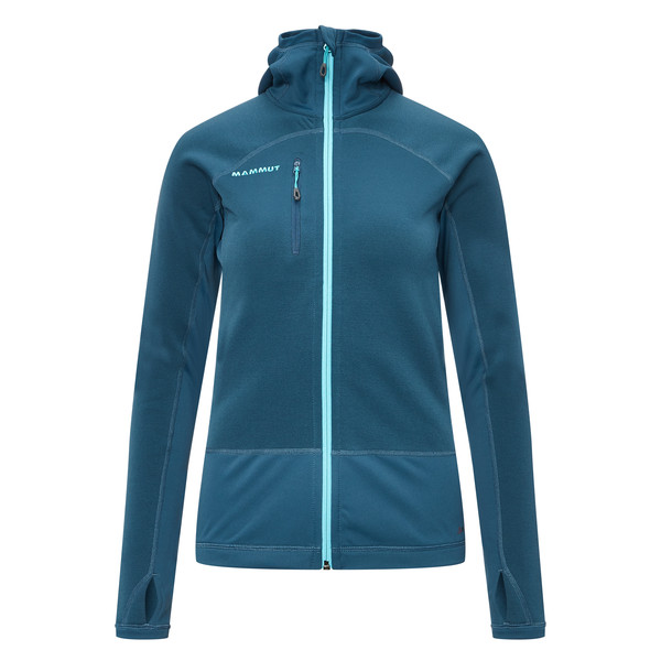Aconcagua Pro ML Hooded Jacke