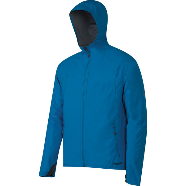 Ultimate Light SO Hooded Jacket