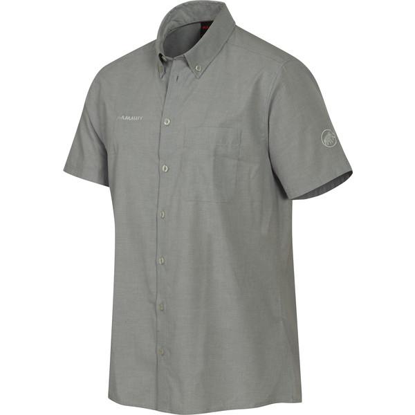 Mammut Trovat Shirt Männer - Outdoor Hemd
