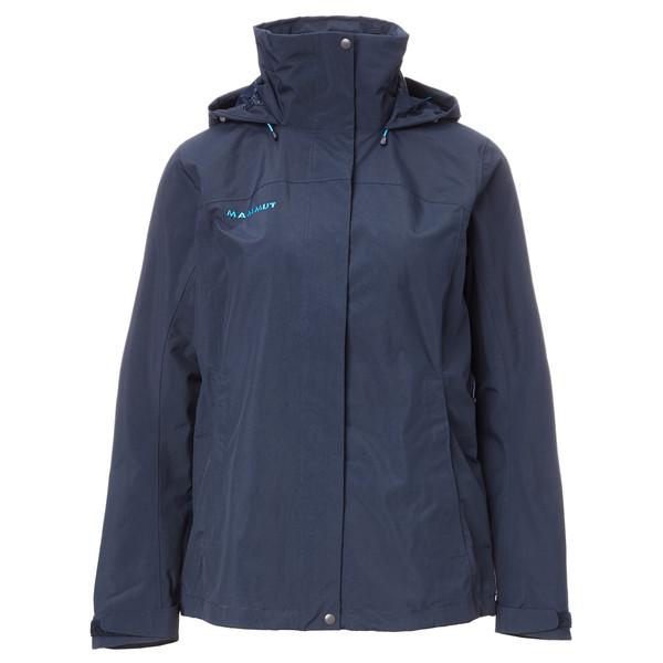 Mammut Trovat Tour HS Jacket Frauen - Regenjacke