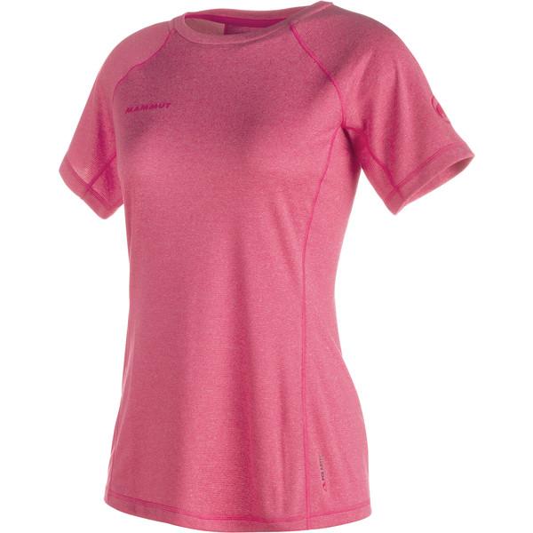 Mammut Trovat Pro T-Shirt Frauen - T-Shirt