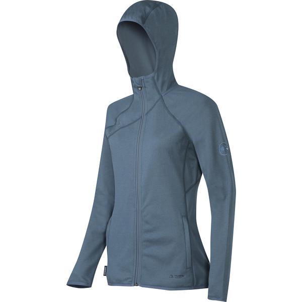 Get Away Hooded Jacket