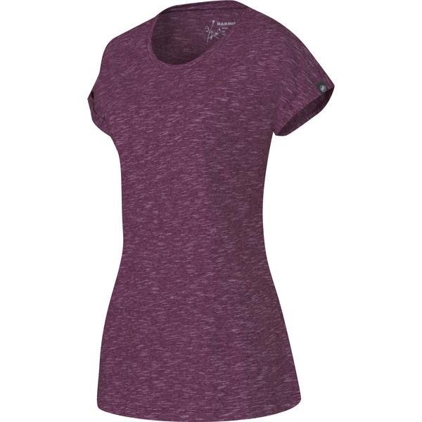 Mammut Togira T-Shirt Frauen - T-Shirt