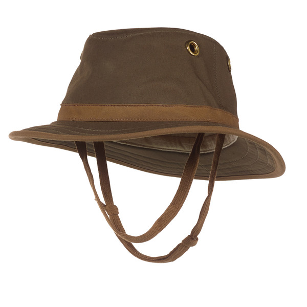 Tilley Waxed cotton Hat Unisex - Sonnenhut