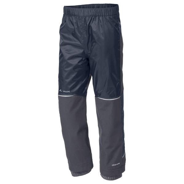 Vaude Escape Pants V Kinder - Regenhose