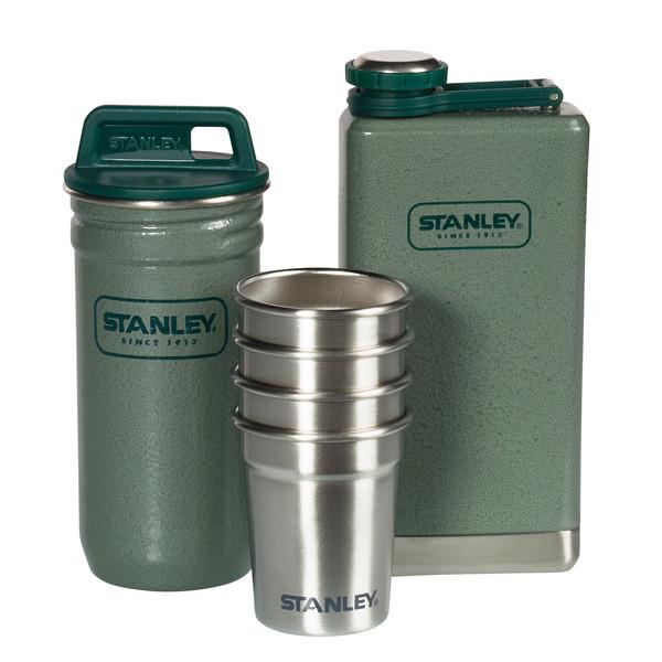 Stanley Adventure Geschenkset - Flachmann