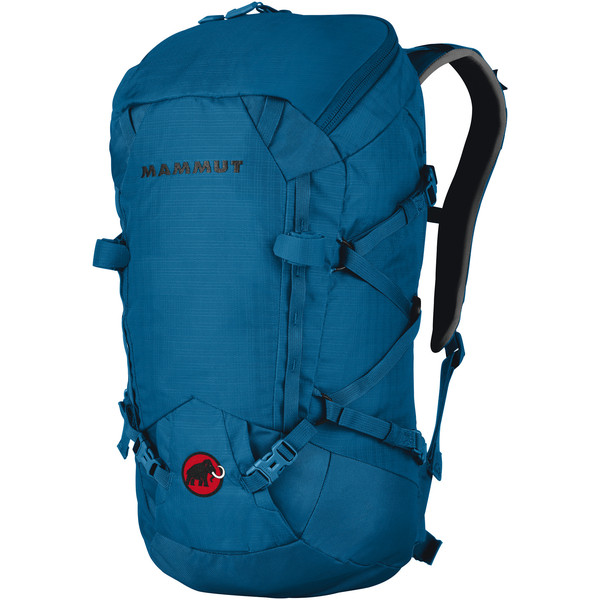 Mammut Trion Zip 22 - Tourenrucksack