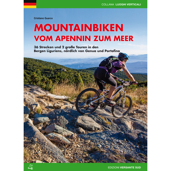 Mountainbiking vom Apennin zum Meer