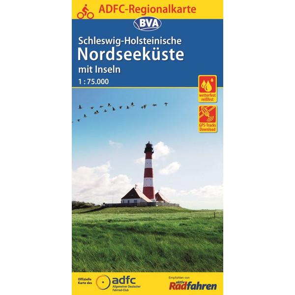 ADFC RK Schleswig-Holsteinische Nordsee