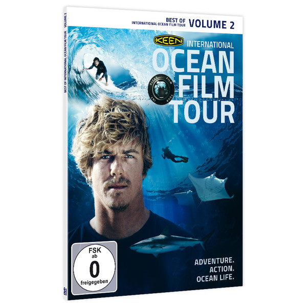 Ocean Filmtour Vol. 2 DVD