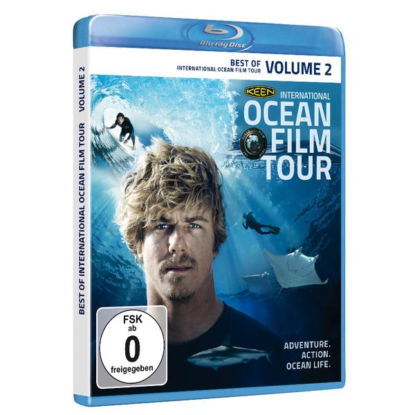Ocean Filmtour Vol. 2 Blu-Ray