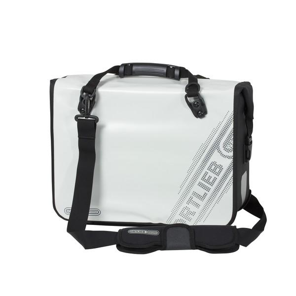 Ortlieb Office-Bag QL3.1 Black 'n White - Fahrradtaschen