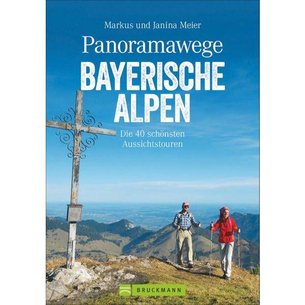Panoramawege Bayerische Alpen