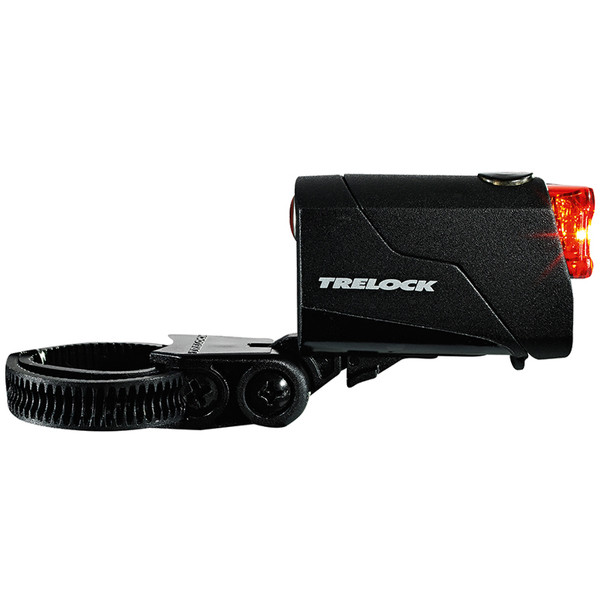 LS 720 REEGO® RB black ION USB