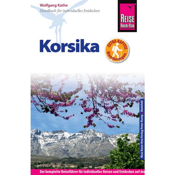 RKH Korsika