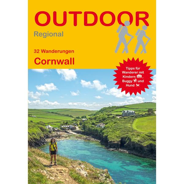 30 Wanderungen Cornwall