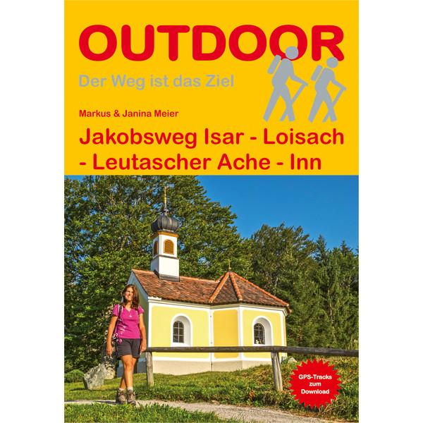 Jakobsweg Isar - Loisach - Inn