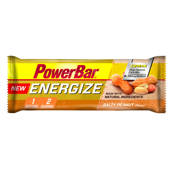 New Energize