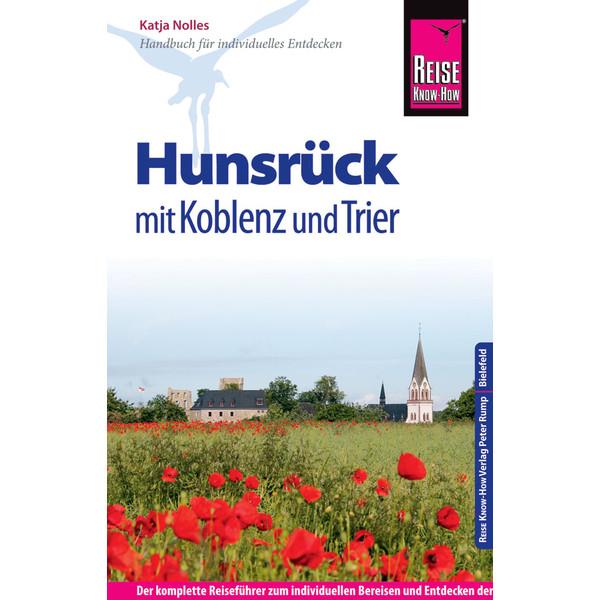 RKH Hunsrück mit Koblenz und Trier