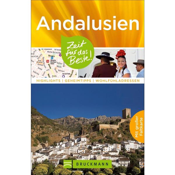 Andalusien - Zeit für das Beste
