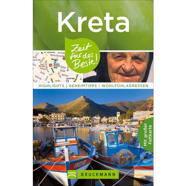 Kreta - Zeit für das Beste