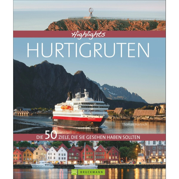 Highlights Hurtigruten