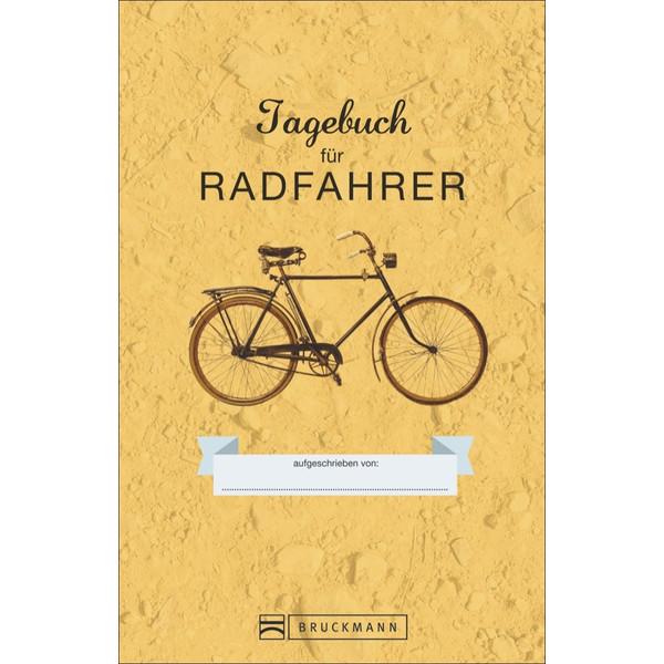Tagebuch für Tourenradfahrer