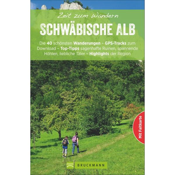 Zeit zum Wandern Schwäbische Alb