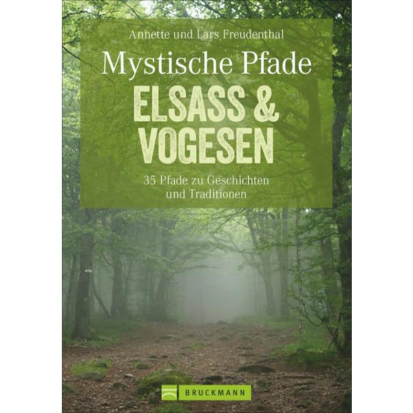 Mystische Pfade Elsass & Vogesen