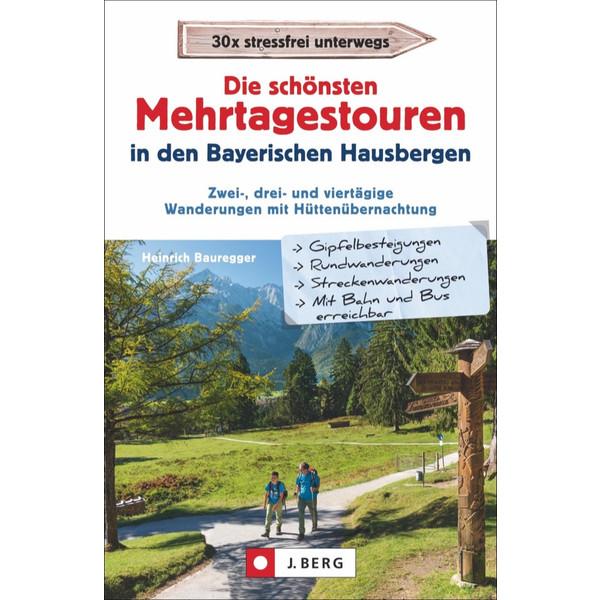 Mehrtagestouren in den Bayerische Alpen