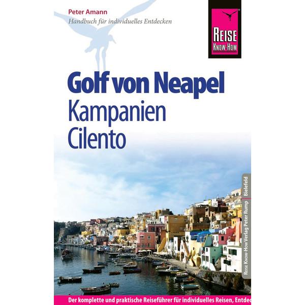RKH Golf von Neapel, Kampanien, Cilento