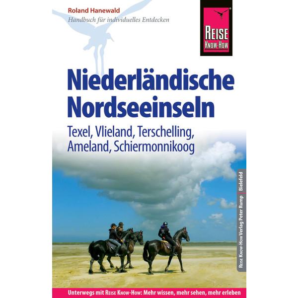 RKH Niederländische Nordseeinseln