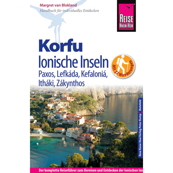 RKH Korfu und Ionische Inseln