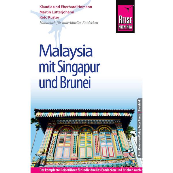 RKH Malaysia mit Singapur und Brunei