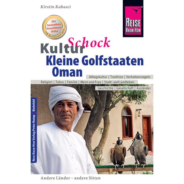 RKH KulturSchock Kleine Golfstaaten