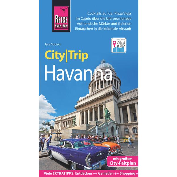 RKH CityTrip Havanna