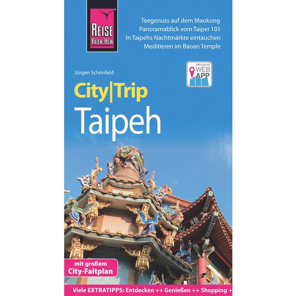 RKH CityTrip Taipeh