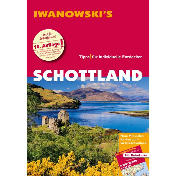 Iwanowski Schottland