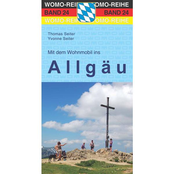 Womo 24 Allgäu