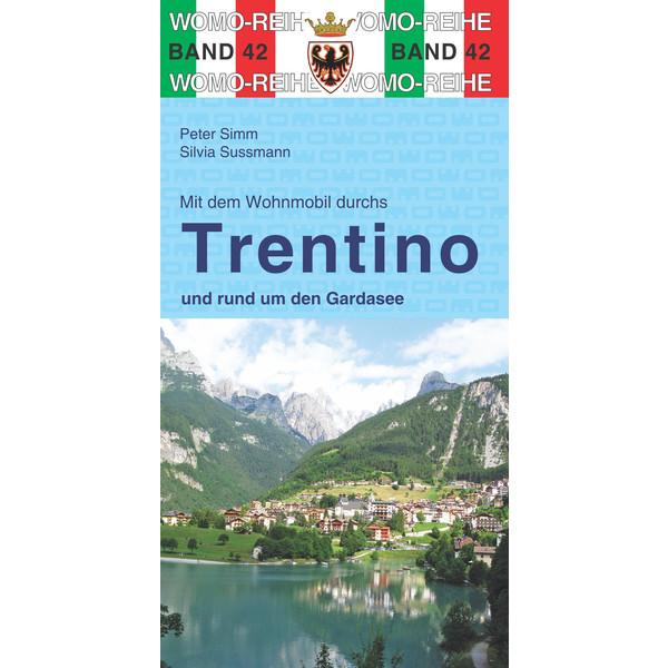 Womo 42 Trentino / Gardasee