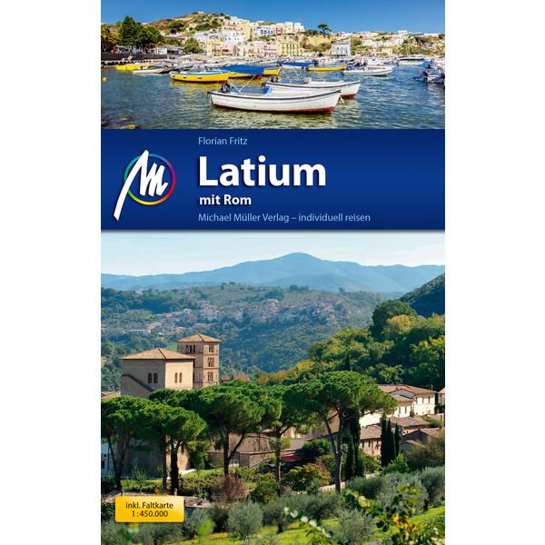 MMV Latium mit Rom