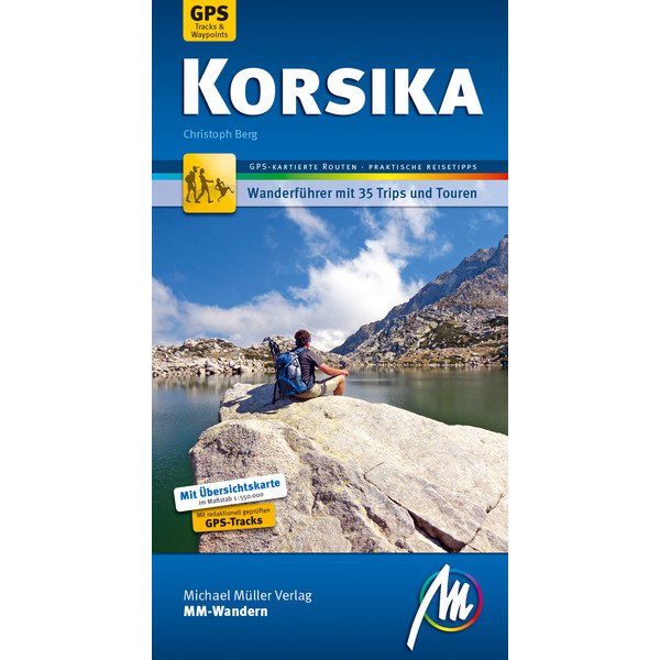 MMV Wandern Korsika