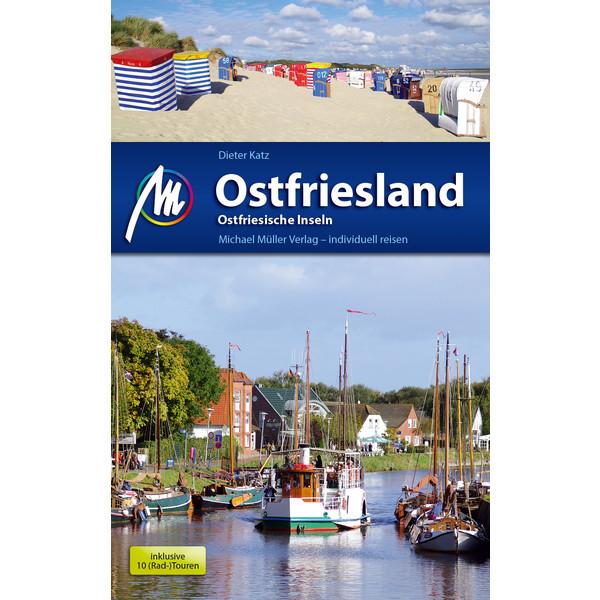 MMV Ostfriesland & Ostfriesische Inseln