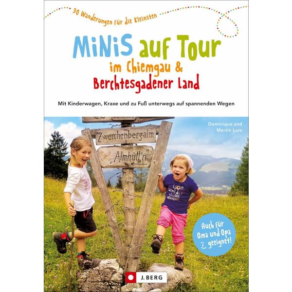 Minis auf Tour Chiemgau & Berchtesgaden